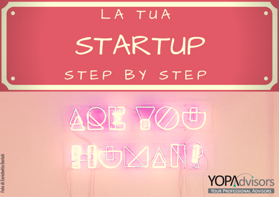 La Startup Step by Step
